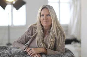 Amanda Wakeley: 'I'm a Survivor. You Can Be a Victim, Or You Can Suck It Up'