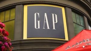 Gap store | Source: Reuters