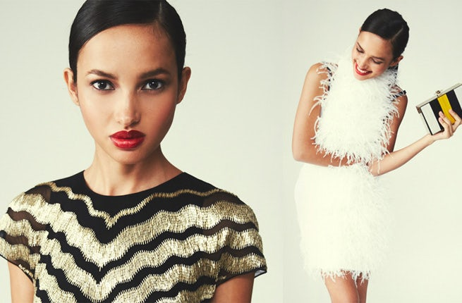 Jason Wu sale on Gilt Groupe | Source: Gilt Groupe