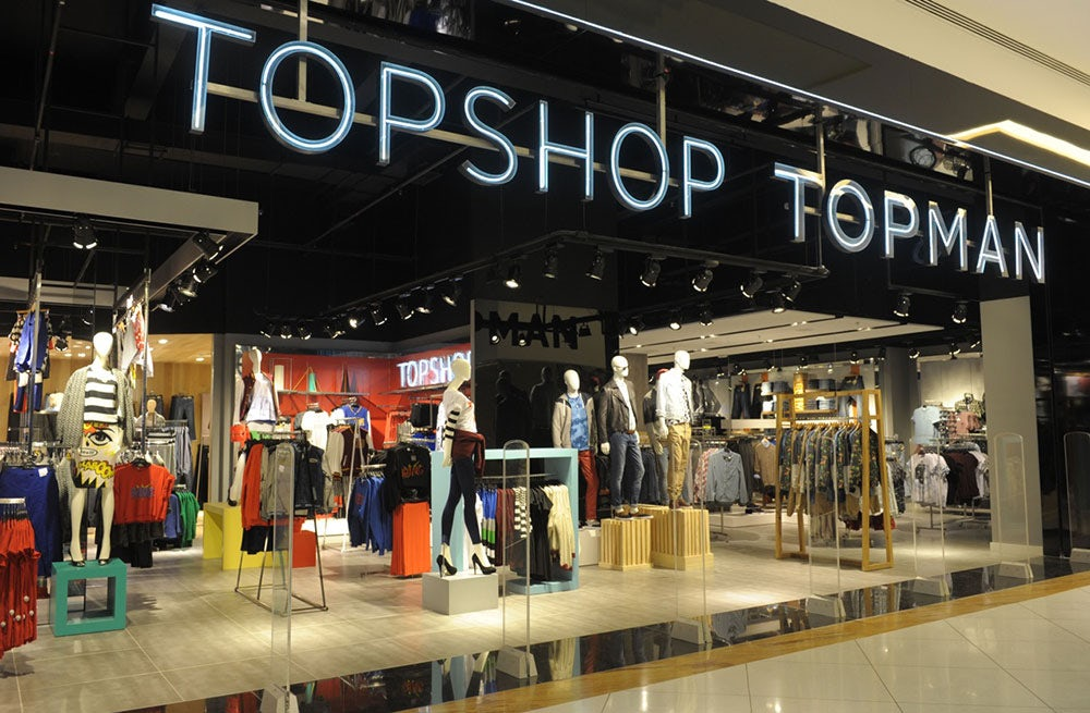 Source: Topshop