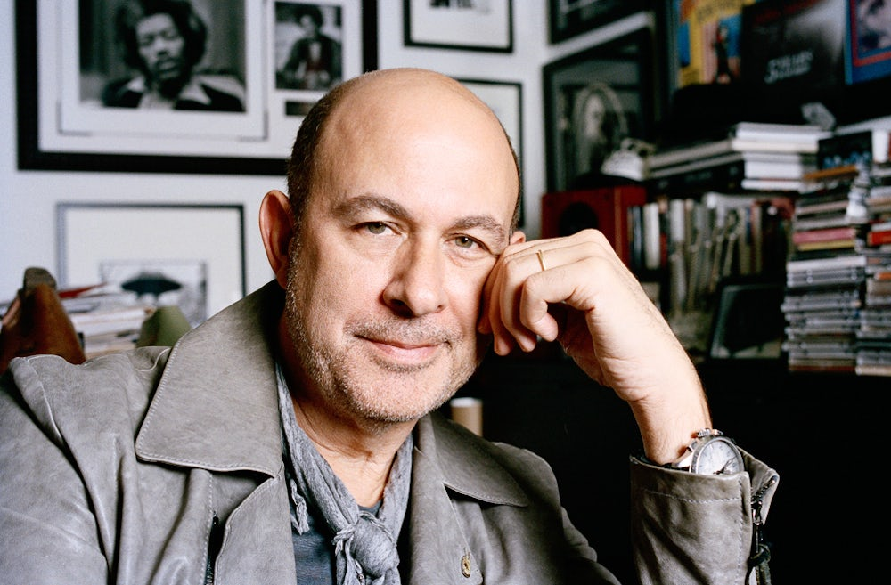 John Varvatos | Photo: Dominic Neitz