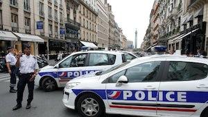 Place Vendome, Paris | Source: AFP Photo/Thomas Samson