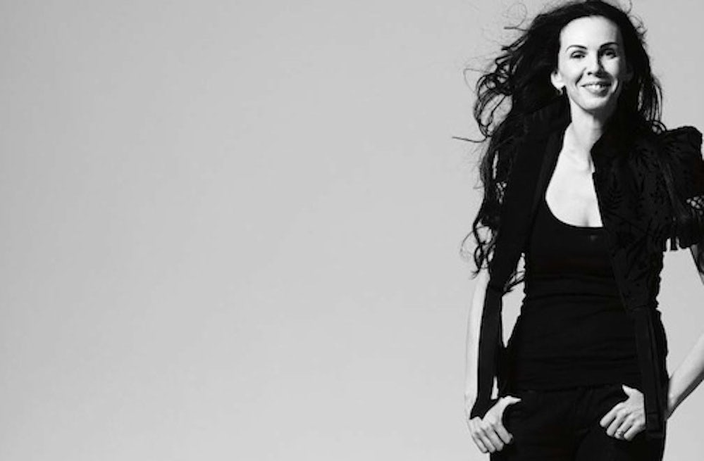 L'Wren Scott | Source: L'Wren Scott