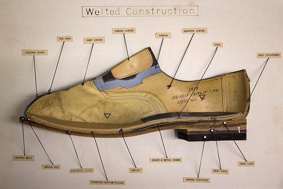 Northampton's Traditional Shoemaking Revival