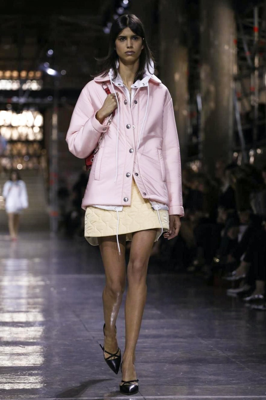 Miu Miu Autumn/Winter 2014 | Source: Nowfashion.com