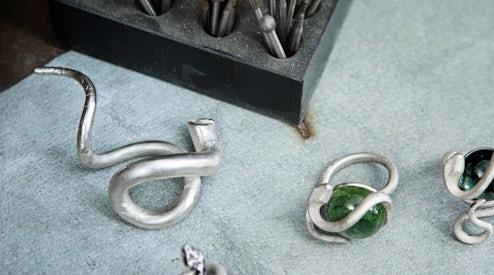 cd9ade30c The Fashionable Rise of Danish Jewellery   Intelligence   BoF