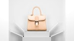 Article cover of Christina Zeller Revives Traditional Belgian Bag Company Delvaux
