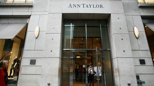 Ann Taylor | Source: Julie Glassberg for The New York Times