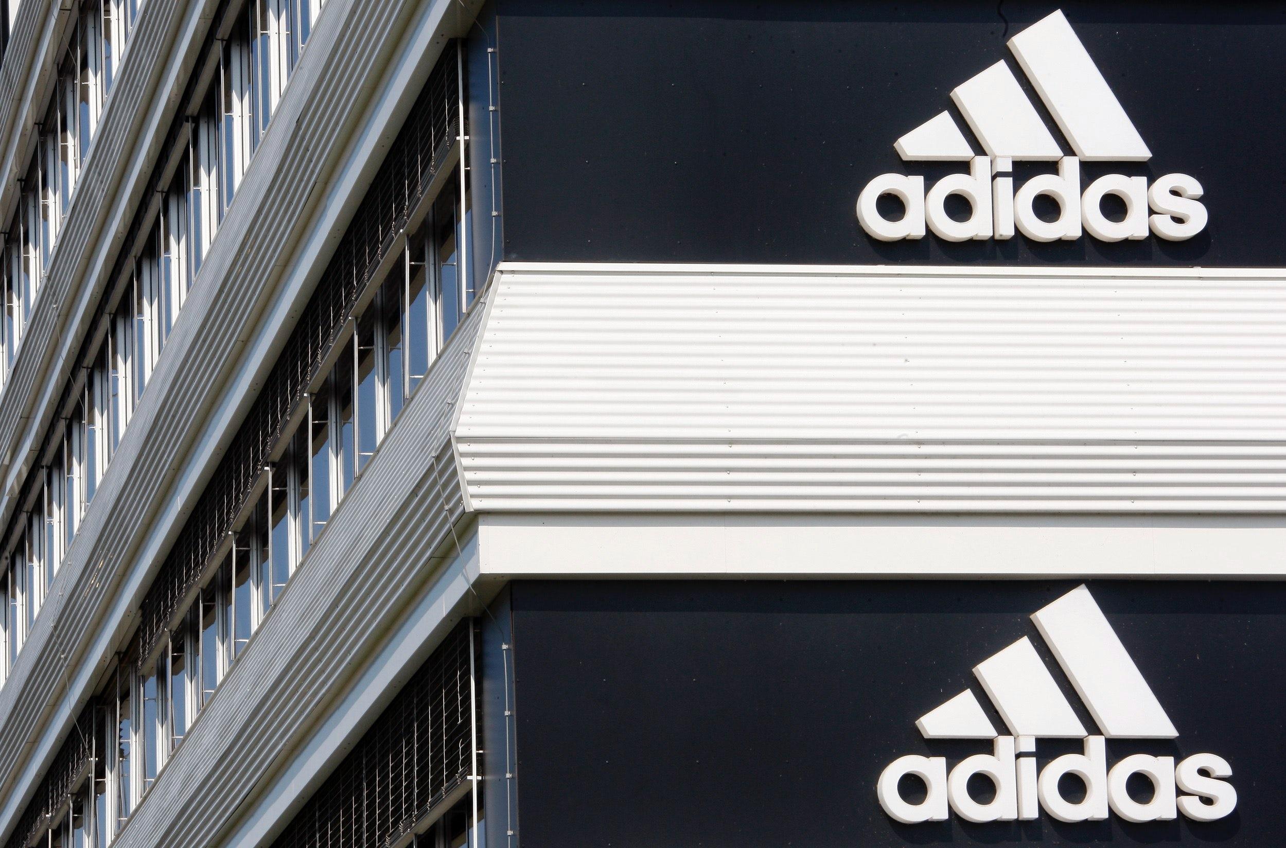 Adidas Gives Digital Makeover to Originals Fashion Stores