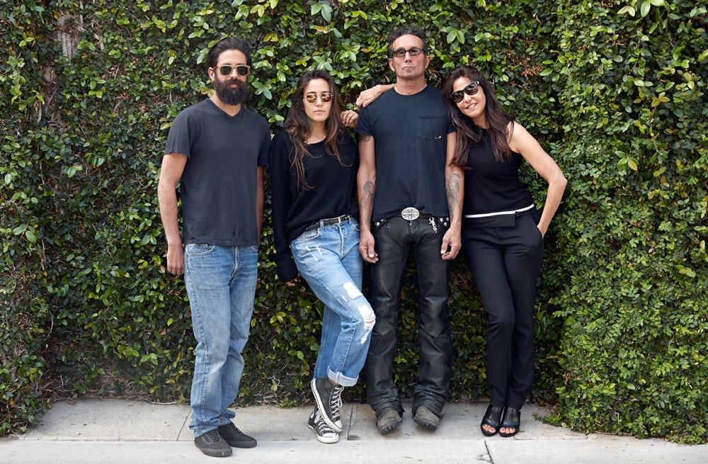 With Shared Artisan Ethos, Chrome Hearts Invests in The Elder Statesman