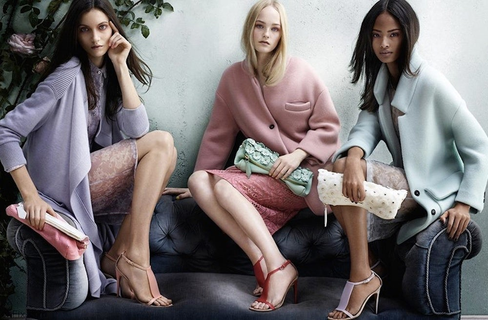 Burberry Designer CEO Shows Shift to Creatives in Luxury
