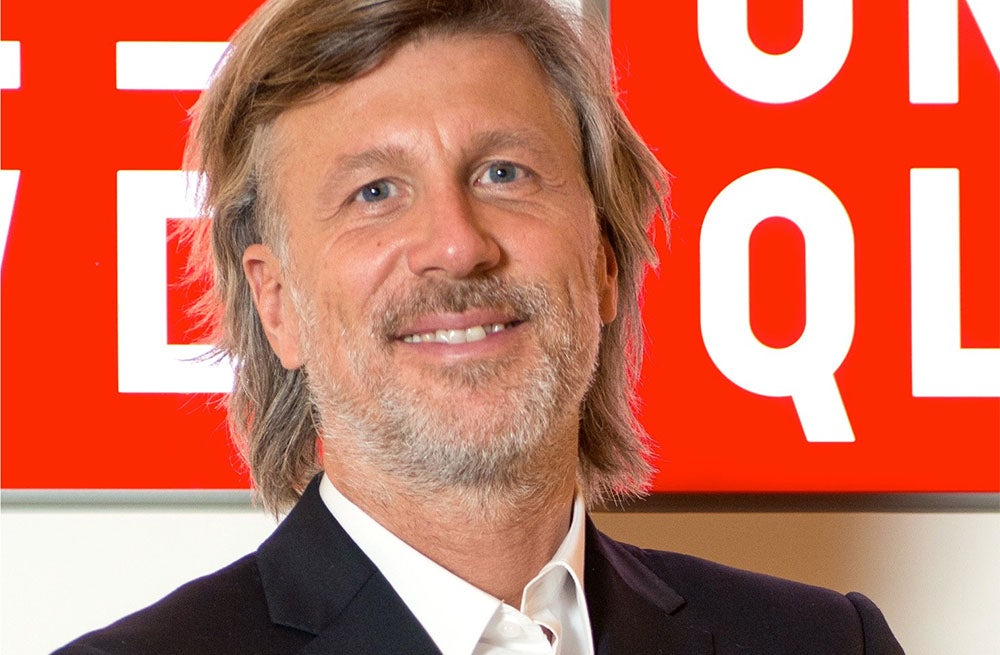 Jörgen Andersson of Uniqlo | Source: Courtesy