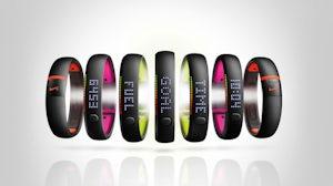 Nike Plus FuelBand | Source: Nike