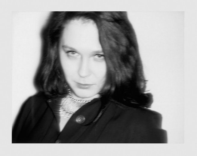 Marie Chaix | Photo: Ezra Petronio
