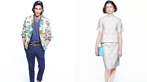 Urban Research S/S 2014   Source: Urban Research