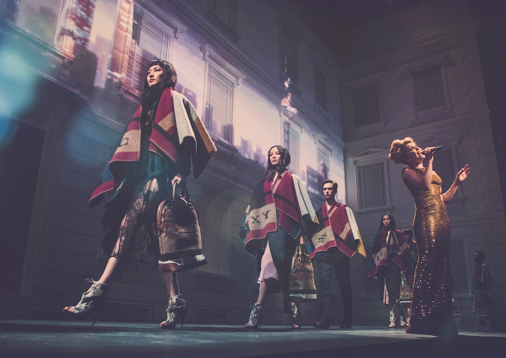 Storytelling Key to Burberry's China Strategy, Says Christopher Bailey