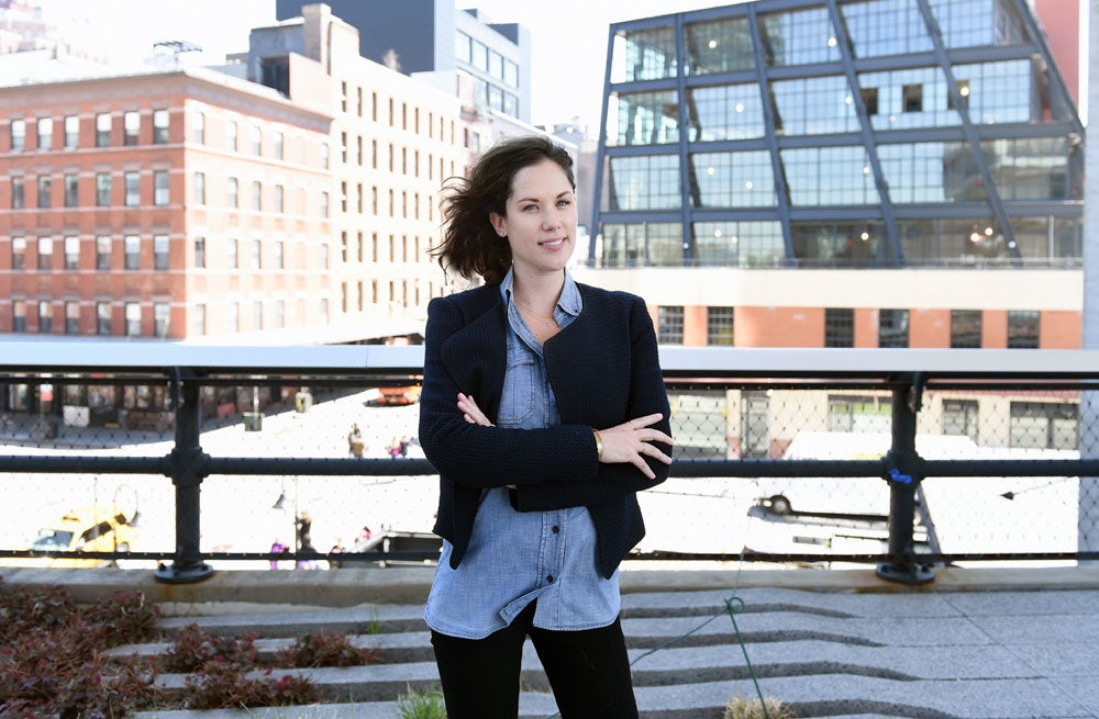 Role Call   Danielle McGrory, Senior Digital Director