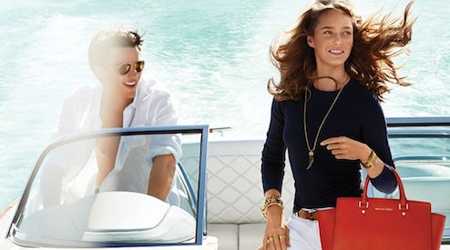 ada9159152af Michael Kors Beating European Brands on Their Home Turf | News ...