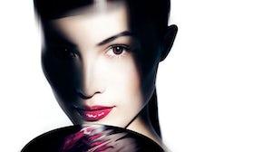 Shiseido campaign | Source: Shiseido