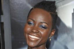 Lupita Nyong'o | Source: Shutterstock