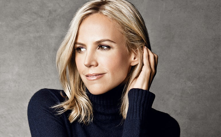 Tory Burch: A Culture of Women's Empowerment