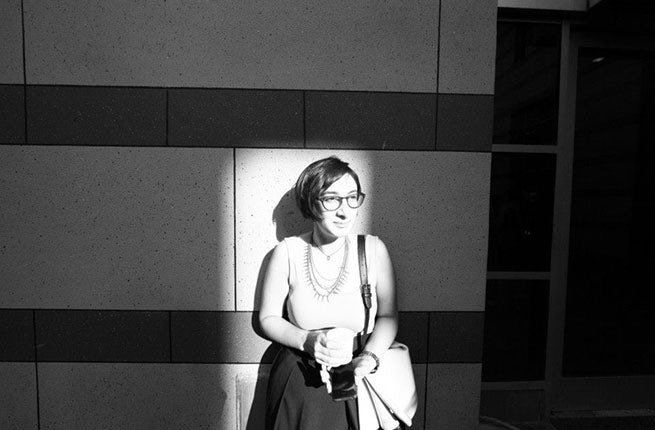 Role Call | Sita Wadhwani, Digital Editor