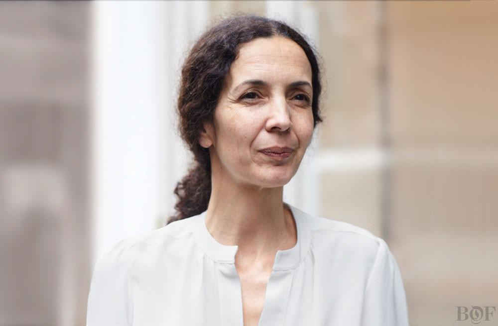 The Creative Class | Maria Lemos, Showroom Director