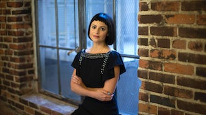 Sophia Amoruso, founder of Nasty Gal | Source: Courtesy