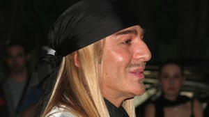 John Galliano | Source: Shutterstock