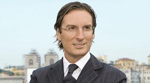 Pietro Beccari's Fendi Challenge | CEO Talk, People | BoF