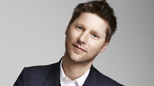 Christopher Bailey | Source: Courtesy