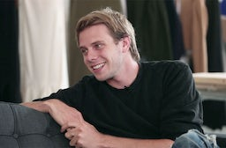 Designer Jonathan Anderson of JW Anderson | Source: The Business of Fashion