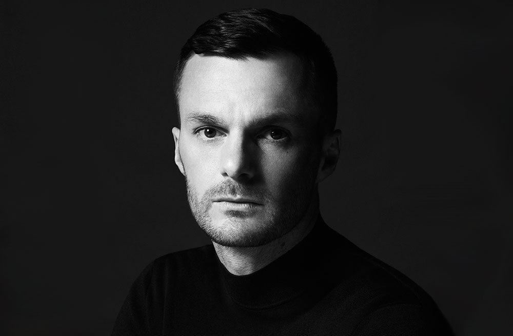 Article cover of Kris Van Assche Is Berluti's New Artistic Director