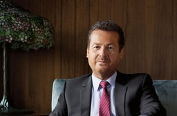 President Frederic Cumenal will take over as CEO of Tiffany & Co. | Source: Courtesy