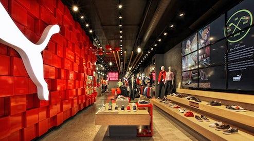 Puma Raises 2014 Sales Outlook as Footwear Revenue Rebounds  6058fbb88960