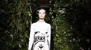 Valentino haute couture A/W 2014   Source: Nowfashion.com
