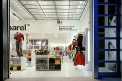 American Apparel store | Source: American Apparel