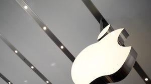 Apple | Source: Reuters
