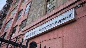 American Apparel   Source: Reuters