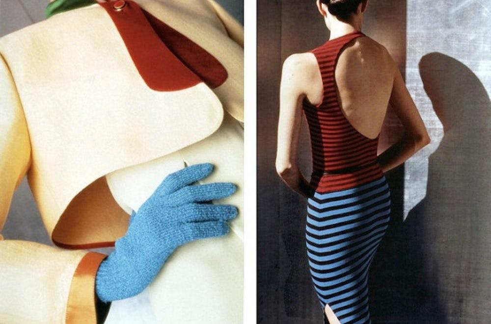Geoffrey Beene designs | Source: Geoffrey Beene