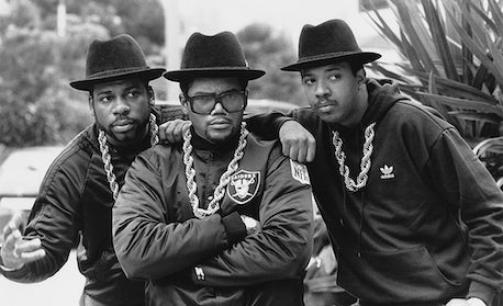 a2bcf612efd6 Run-D.M.C. s  My Adidas  and the Birth of Hip Hop Sneaker Culture ...