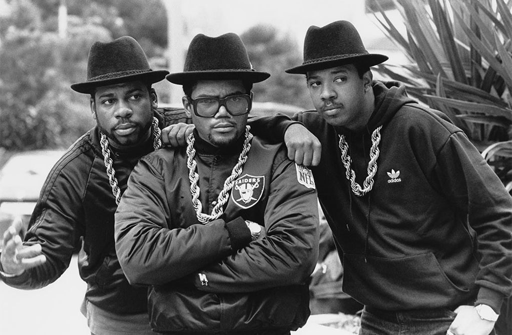 Converger triple Frotar  Run-D.M.C.'s 'My Adidas' and the Birth of Hip Hop Sneaker Culture | Video |  BoF