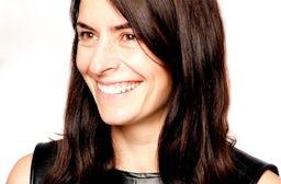 Stella Bugbee of New York Magazine's The Cut | Source: New York Magazine