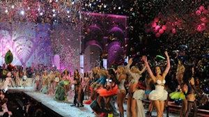Victoria's Secret Fashion Show | Source: Victoria's Secret