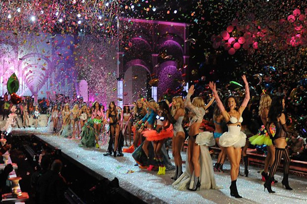 Victoria's Secret Fashion Show | Source: Victoria's Secret
