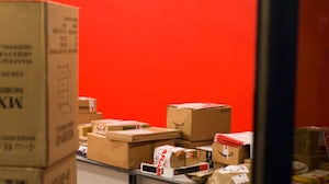 Amazon packages   Source: Shutterstock