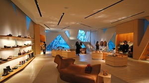 Inside a Tod's boutique | Source: Flickr