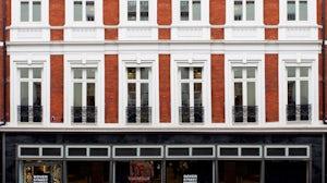 Dover Street Market in London | Source: Courtesy