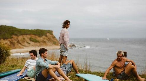 4faf9f0af1 Men's Swimwear Market Grows Up | Intelligence | BoF