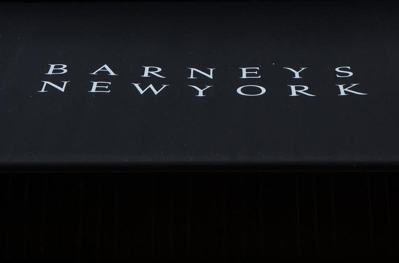 Barneys New York to Pay $525,000 in Racial Profiling Settlement